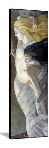 Night and Evening, C.1930-Ernest Procter-Stretched Canvas Print