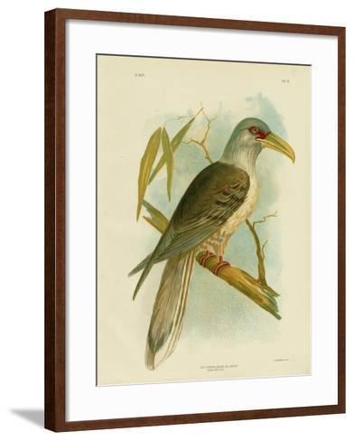 Channel Bill, 1891-Gracius Broinowski-Framed Art Print