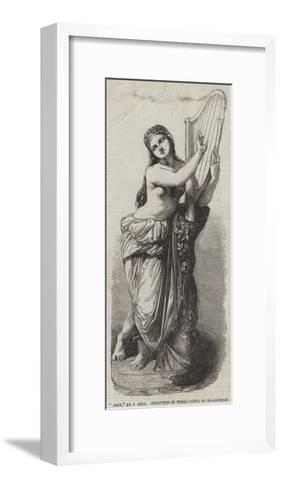 Erin-J Bell-Framed Art Print