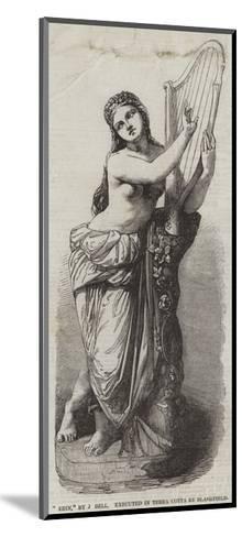 Erin-J Bell-Mounted Giclee Print