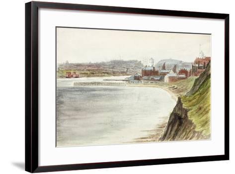 Untitled-James Henry Cleet-Framed Art Print