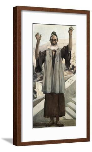 Habakkuk-James Jacques Joseph Tissot-Framed Art Print