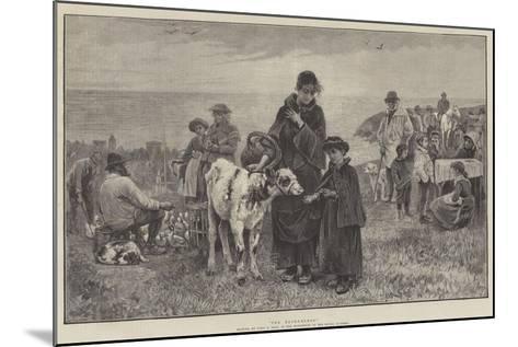 The Fatherless-John Robertson Reid-Mounted Giclee Print