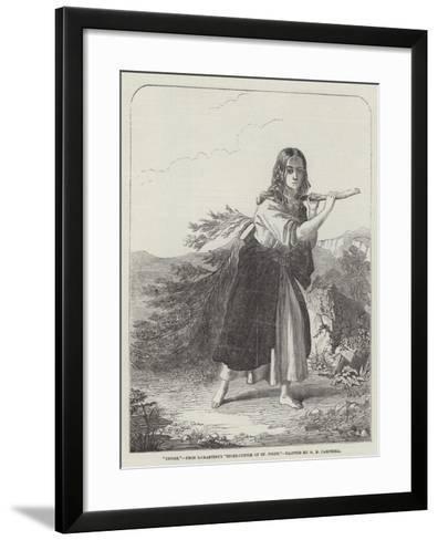 Denise-O.R. Campbell-Framed Art Print