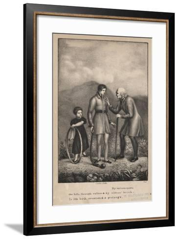 By Various Sports-Pietro Ancora-Framed Art Print