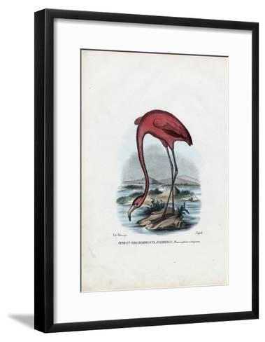 Rosy, 1863-79-Raimundo Petraroja-Framed Art Print