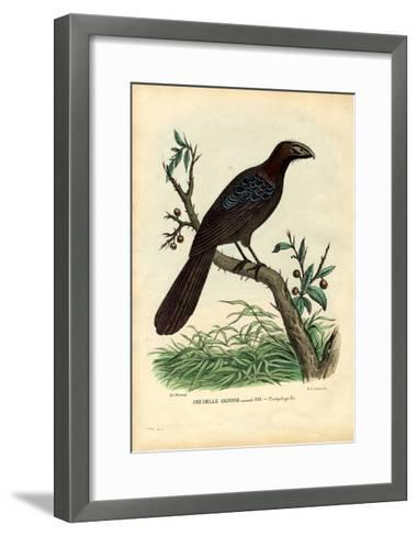 Ani, 1863-79-Raimundo Petraroja-Framed Art Print