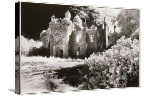 Coolbawn House, Co. Wexford, Ireland-Simon Marsden-Stretched Canvas Print