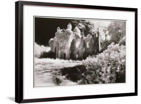 Coolbawn House, Co. Wexford, Ireland-Simon Marsden-Framed Art Print