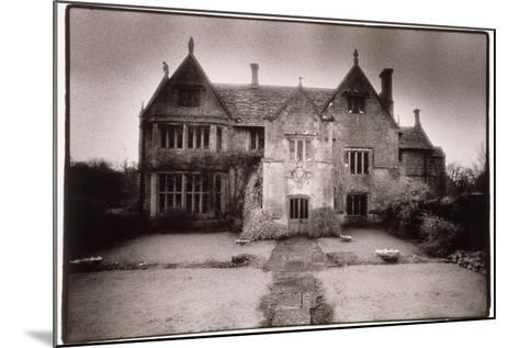 Sandford Orcas Manor, Dorset-Simon Marsden-Mounted Giclee Print