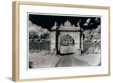 Hunstanton Hall, Norfolk-Simon Marsden-Framed Art Print