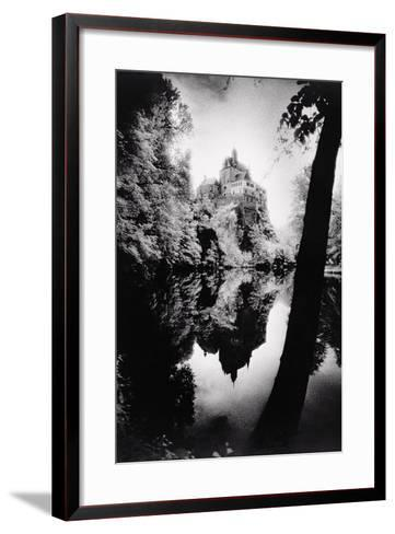 Burg Kriebstein, Germany-Simon Marsden-Framed Art Print