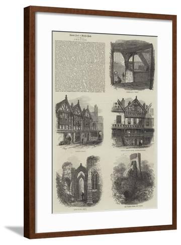 Chester-Samuel Read-Framed Art Print