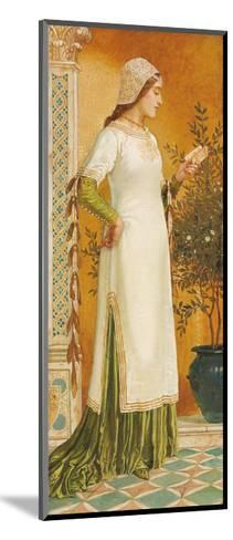 Laura Reading, 1885-Walter Crane-Mounted Giclee Print