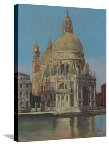 Santa Maria Della Salute, C. 1901-Walter Richard Sickert-Stretched Canvas Print