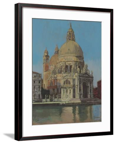 Santa Maria Della Salute, C. 1901-Walter Richard Sickert-Framed Art Print