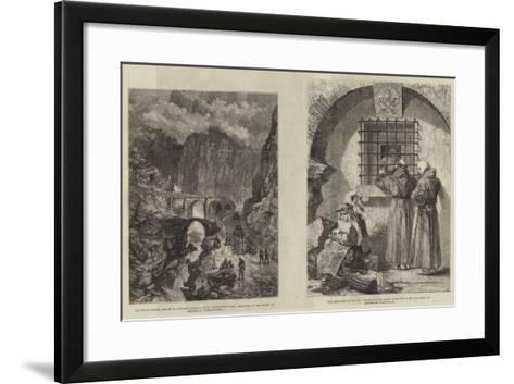 Fine Arts-William Harding Collingwood-Smith-Framed Art Print