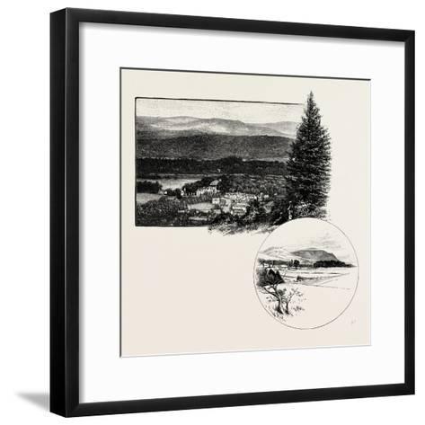 Birnam--Framed Art Print