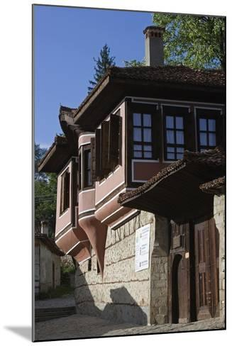 Birthplace of Bulgarian Revolutionary Todor Kableskov (1851-1876)--Mounted Photographic Print