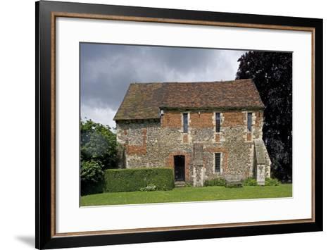 Greyfriars--Framed Art Print