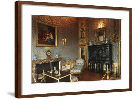 Madame Fouquet's Closet--Framed Art Print