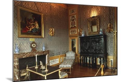 Madame Fouquet's Closet--Mounted Photographic Print