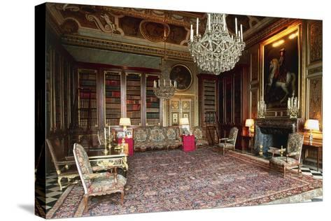 King's Antechamber--Stretched Canvas Print