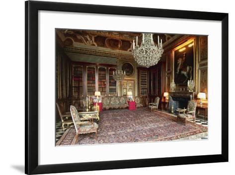 King's Antechamber--Framed Art Print