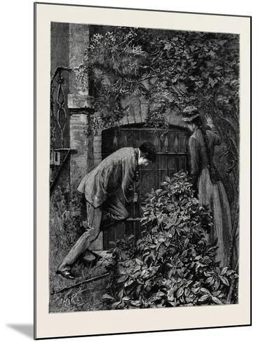 Kit--Mounted Giclee Print