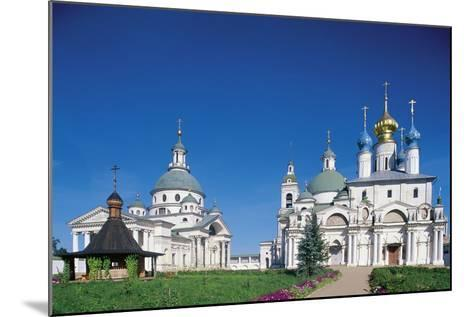 Monastery of St Jacob Saviour--Mounted Photographic Print