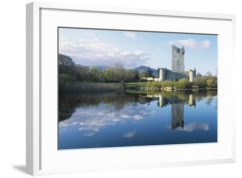 Ross Castle--Framed Art Print