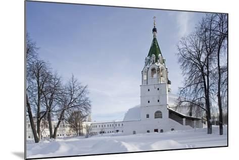 The Holy Assumption Monastery (Uspensky)--Mounted Photographic Print