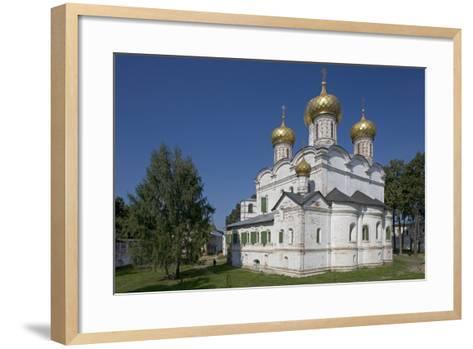 Trinity Cathedral (Troitsky Sobor--Framed Art Print