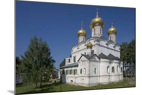 Trinity Cathedral (Troitsky Sobor--Mounted Photographic Print