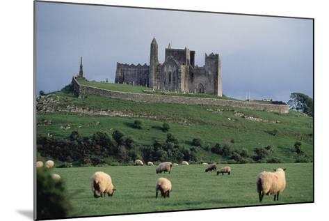 Rock of Cashel or St Patrick's Rock, County Tipperary, Ireland, 12th Century--Mounted Giclee Print