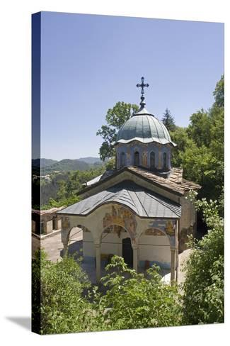 Church of Assumption (1834), Sokolski Monastery (19th Century), Bulgaria--Stretched Canvas Print