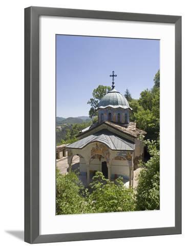 Church of Assumption (1834), Sokolski Monastery (19th Century), Bulgaria--Framed Art Print