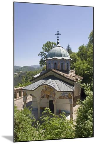 Church of Assumption (1834), Sokolski Monastery (19th Century), Bulgaria--Mounted Photographic Print