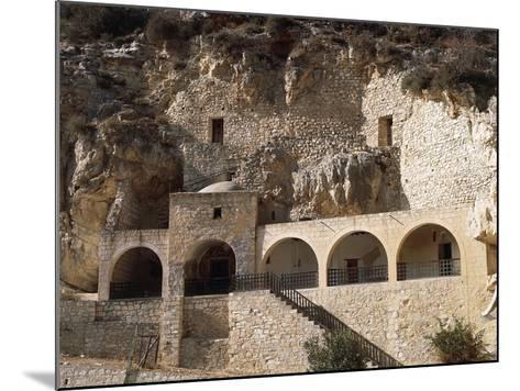 St Neophytos Monastery, 12th Century, Paphos (Unesco World Heritage List, 1980), Cyprus--Mounted Photographic Print