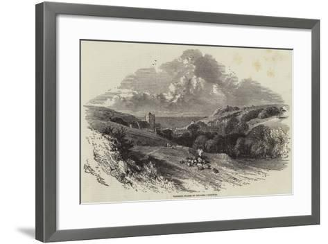Watering Places of England, Hastings--Framed Art Print