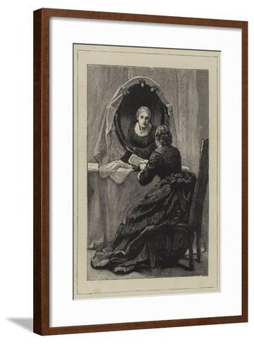 Phineas Redux--Framed Art Print