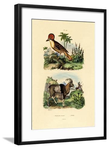Tyrant, 1833-39--Framed Art Print