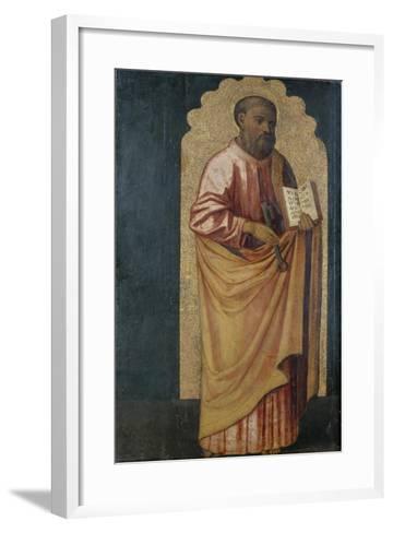The Apostle Peter, 1488--Framed Art Print
