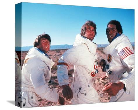 Capricorn One--Stretched Canvas Print