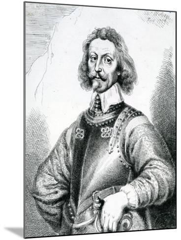 Jacob Astley (1579-1652) 1st Baron Astley of Reading, C.1757--Mounted Giclee Print