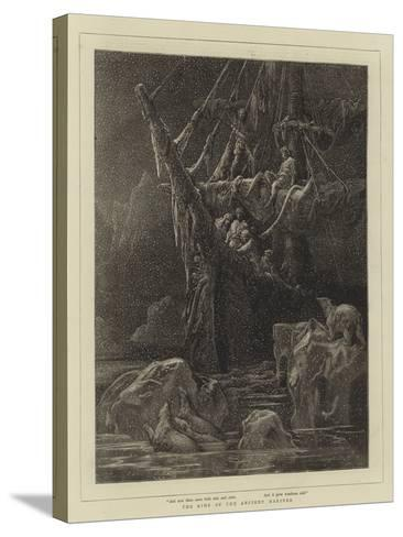 The Rime of the Ancient Mariner--Stretched Canvas Print