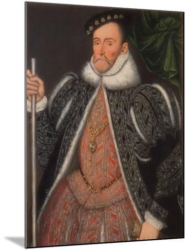 1st Earl of Pembroke, 1567--Mounted Giclee Print