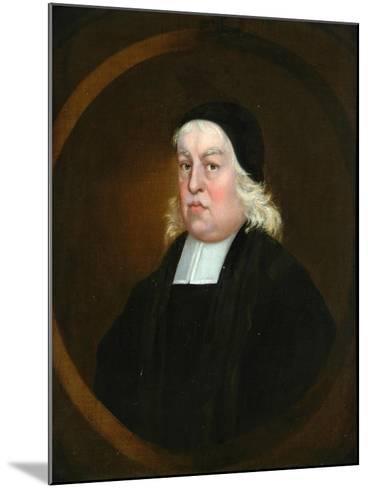 Reverend Richard Baxter--Mounted Giclee Print