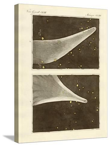 The Great Comet of the Year 1811--Stretched Canvas Print