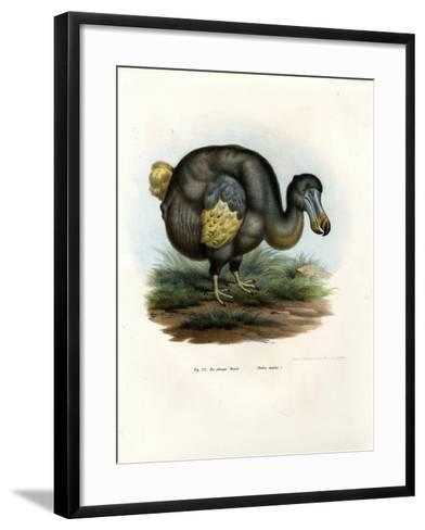 Dodo, 1864--Framed Art Print